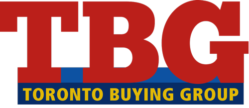 Toronto Buying Group Logo